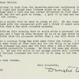Letter : 1935 June 24
