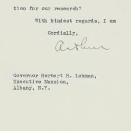 Letter : 1936 December 16