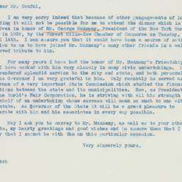 Letter : 1936 April 10