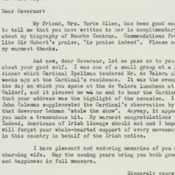 Letter : 1948 March 31