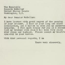 Letter : 1945 December 27