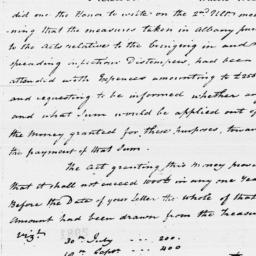 Document, 1795 December 17