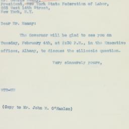 Letter : 1936 January 28