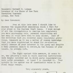 Letter : 1937 September 1