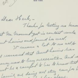 Letter: 1944 September 13