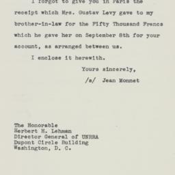 Letter : 1944 December 20
