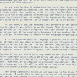 Letter : 1954 June 17