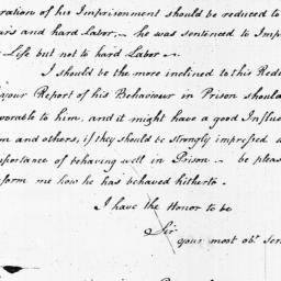 Document, 1798 February 27