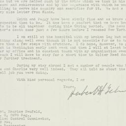 Letter : 1944 April 22