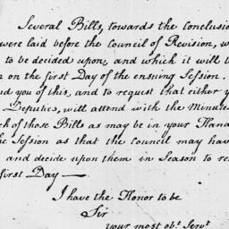 Document, 1797 December 20