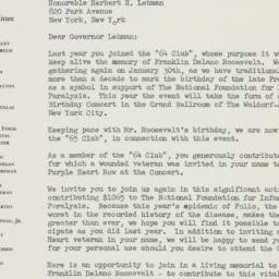 Letter : 1946 December 27