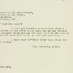Letter: 1947 February 28