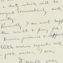 Letter : 1949 November 11