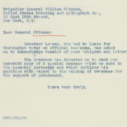 Letter: 1937 April 8