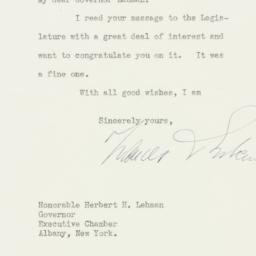 Letter: 1936 January 4