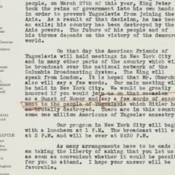Letter : 1941 July 24