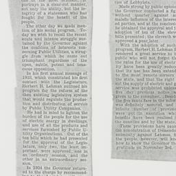 Clipping : 1936 October 6