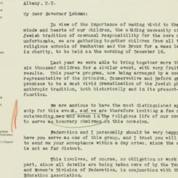 Letter : 1934 October 24