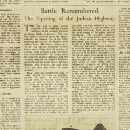 Clipping : 1958 April 25