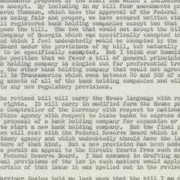 Memorandum : 1955 July 18