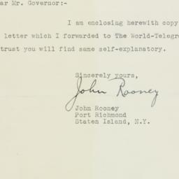 Letter : 1936 February 25