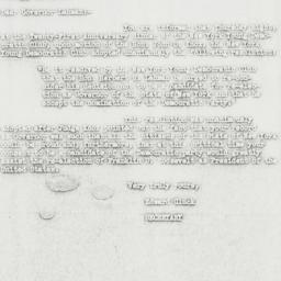 Letter: 1936 June 20