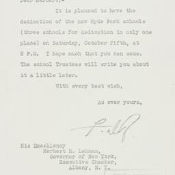 Letter: 1940 August 12