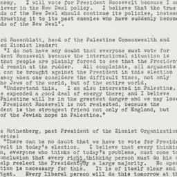 Manuscript: 1940 November 4