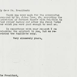 Letter: 1943 January 25
