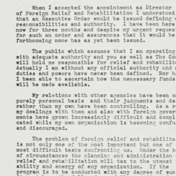 Letter: 1943 March 13