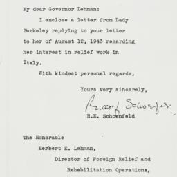 Letter: 1943 September 16