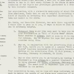 Letter : 1941 January 13