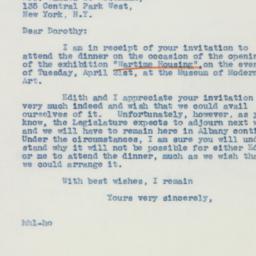 Letter : 1942 April 13