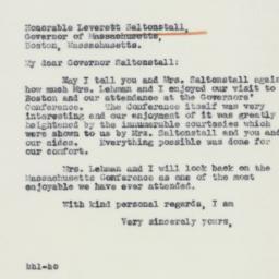 Letter : 1941 July 7