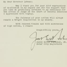 Letter : 1939 September 13