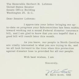 Letter : 1956 April 12