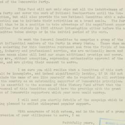 Letter : 1931 September 24