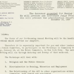 Letter : 1947 December 16
