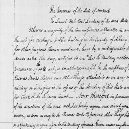 Document, 1798 July 31