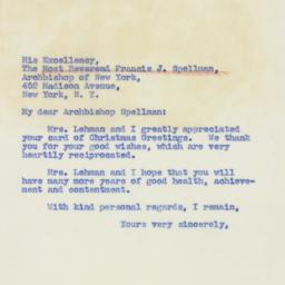 Letter : 1939 December 27