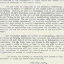 Letter : 1955 July 20