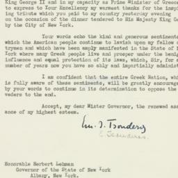 Letter : 1942 June 19