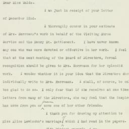 Letter : 1924 December 24
