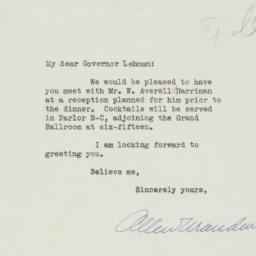 Letter : 1942 September 8
