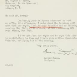 Letter : 1941 May 26