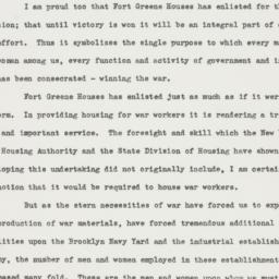 Speech: 1942 September 9