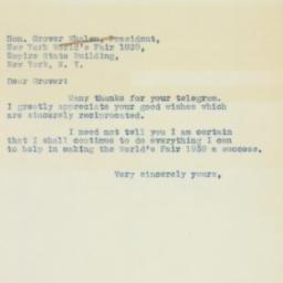 Letter : 1937 December 29