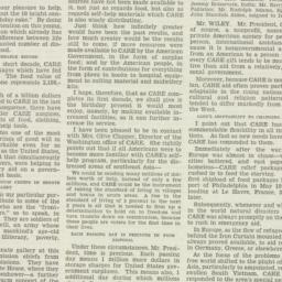 Speech : 1956 January 23