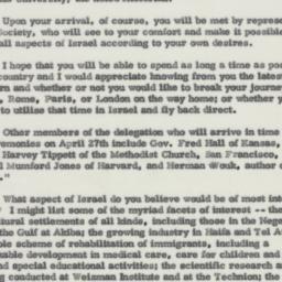 Letter : 1955 February 10