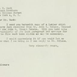 Letter : 1947 December 15